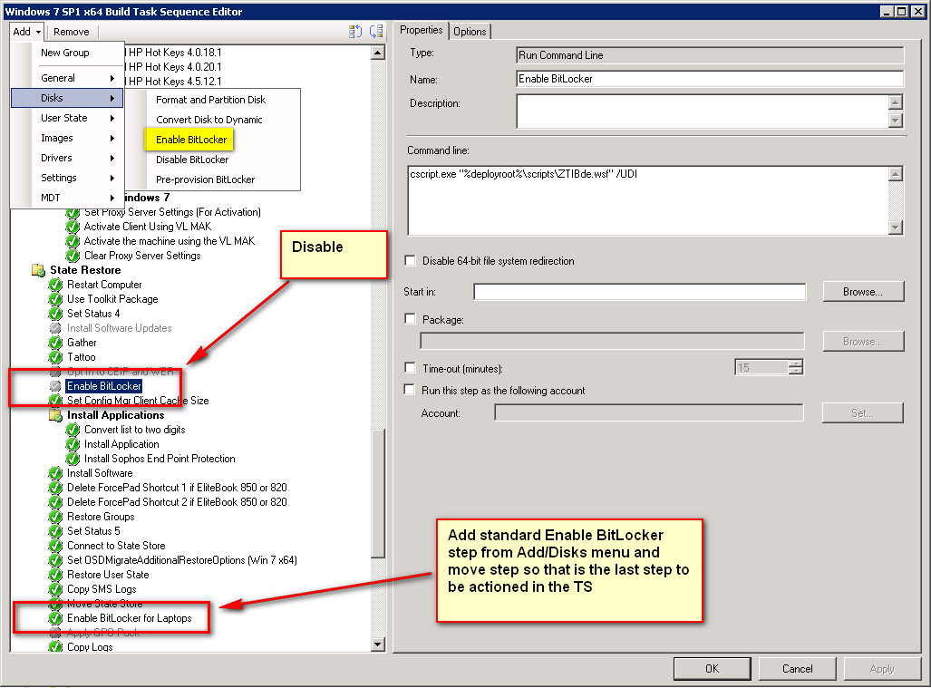 SCCM | Deployment Unearthed | Page 2