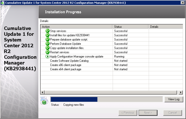 Configuration Manager 2012 | Deployment Unearthed
